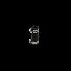 Air aqua rubber adapter sock 25x20 mm