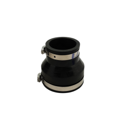 "Rubber adapter socket 3"" x 2"""