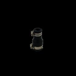 Air aqua rubber adapter sock 32x20 mm