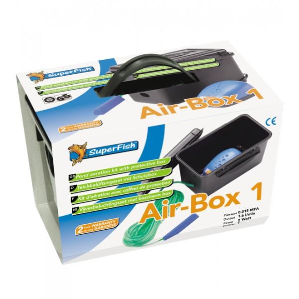 SuperFish Air-Box 1 07010325 SuperFish