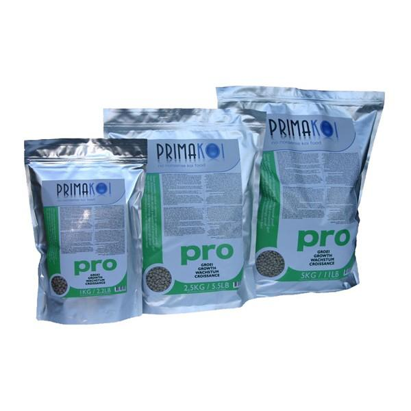 Prima Koi Food Pro 10kg FPnv0607 PrimaKoi Food