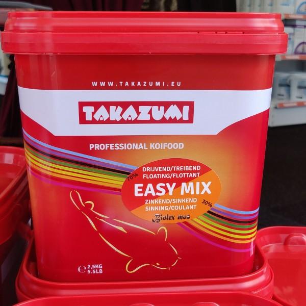 Takazumi Easy Mix 4,5kg VEnv0355 Takazumi