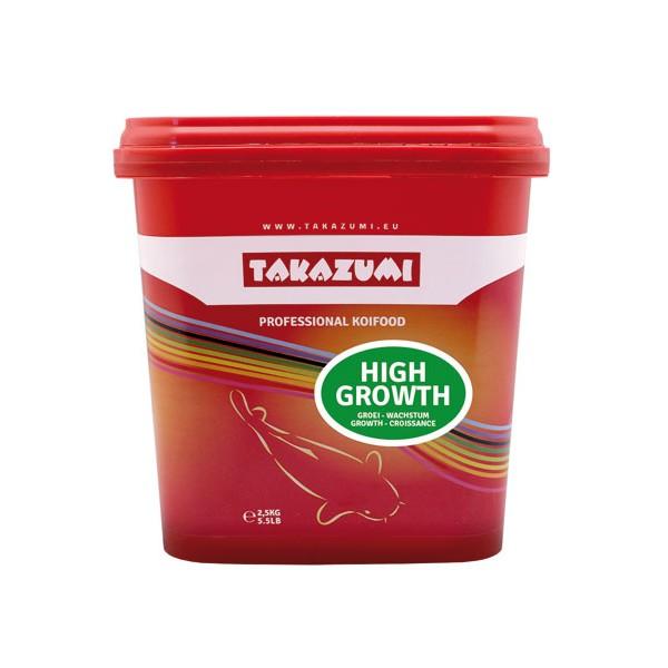 Takazumi High Growth 2.5kg VHnv0140 Takazumi