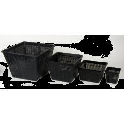 Velda VT Plant Basket Plastic 11x11cm square