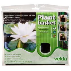 Velda Plant Basket Rond ⌀25x20cm
