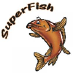 SuperFish Test Kit's