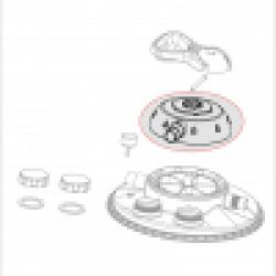 Velda cover for lid Clear control 100 NG