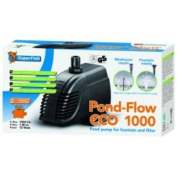 SuperFish pond flow eco 1000