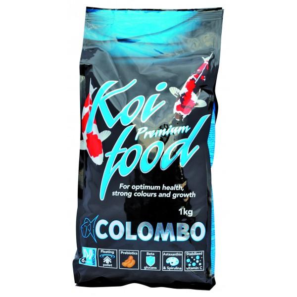 Colombo Koi Medium 1 kg 03050025 Colombo