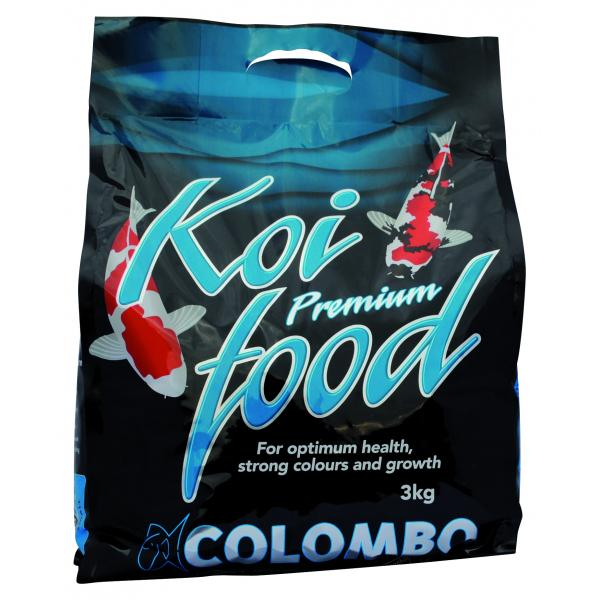 Colombo Koi Smal 3 kg 03050020 Colombo