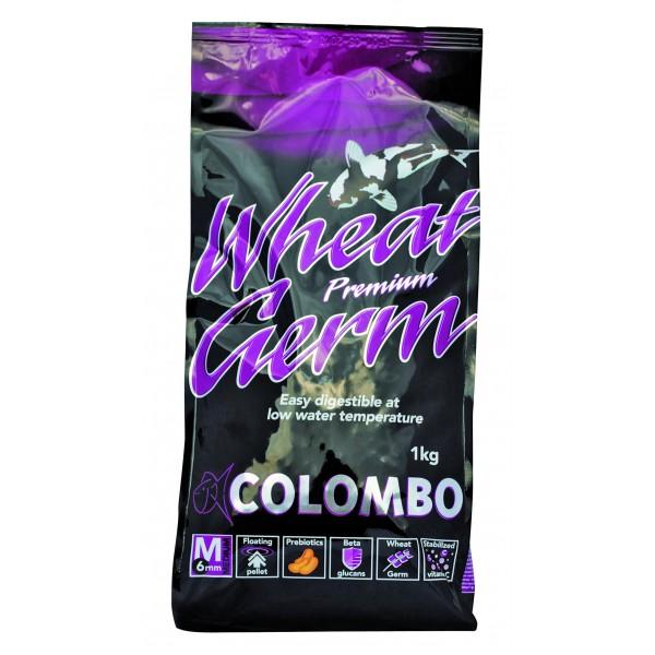 Colombo Wheat-Germ Medium 1 kg 03050045 Colombo