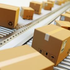 Package delivery measures Covid-19